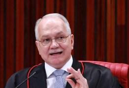 Fachin pede urgência a PGR sobre parecer de pedido de anulação de condenações de Lula