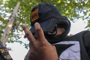 31mai2019 rodrigo jorge ferreira vulgo ferreirinha preso durante a operacao entourage 1559337611136 v2 900x506 - PM que mentiu em Caso Marielle matou ao menos 2 pessoas a mando de milícia