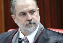 Com presenças de paraibanos, Senado aprova Augusto Aras para a PGR
