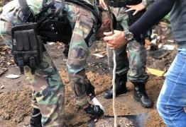 DIA DA ÁRVORE: Prefeitura realiza ação de preservação na Mata do Xém-Xém