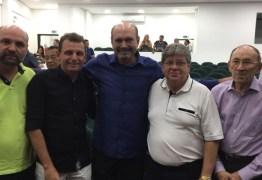 João Azevêdo anuncia construção de Escola Técnica em São José de Piranhas