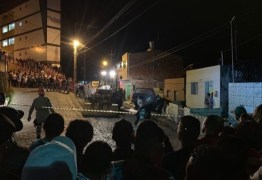 ATROPELADOS NA SALA DE CASA: Motorista embriagado perde controle de veículo, invade casa e mata mãe e filho