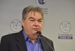 BRASIL PARAÍBA-CHINA: Frente Parlamentar será instalada nesta terça na ALPB