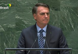 FATO OU FAKE? Veja o que é verdade e o que 'não é bem assim' no discurso de Bolsonaro na ONU
