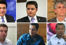 PESQUISA DATAVOX: Caso eleições fossem hoje Ricardo Coutinho seria o novo prefeito da Capital