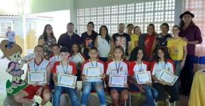 848E48CC 7DF6 47F2 AE43 1855FFBA4952 780x405 300x156 - Escola de Conde é a única na Paraíba finalista na Mostra Internacional de Ciência e Tecnologia