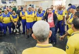 Empregados dos Correios decidem encerrar greve na Paraíba
