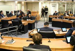 Assembleia votará terça-feira projeto de sua reforma administrativa