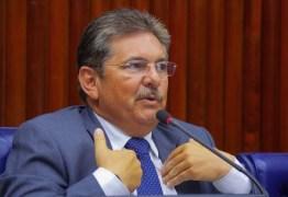 'NÃO VOU BAJULAR A, B OU C': Adriano Galdino responde declarações de Jackson Macedo sobre o PSB