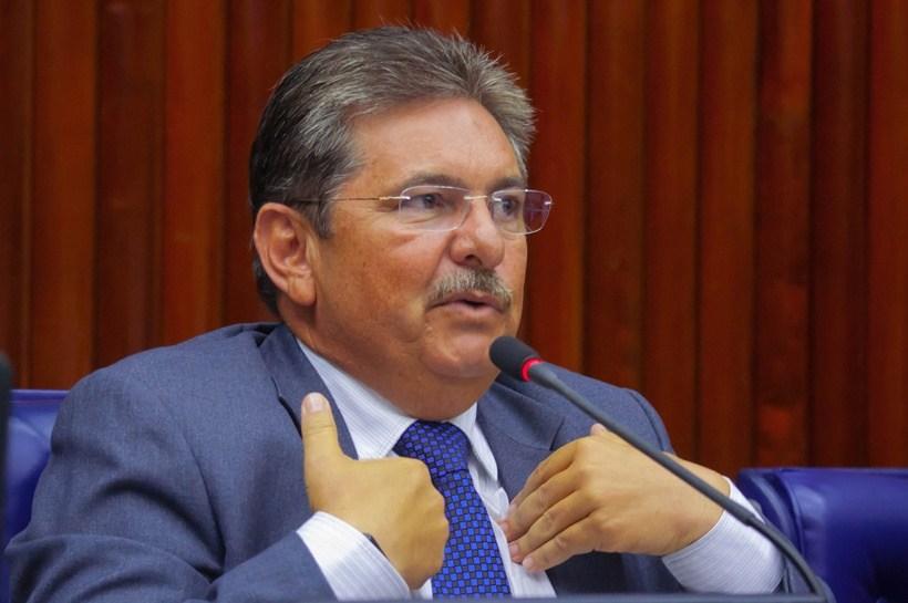 Adriano Galdino - 'NÃO VOU BAJULAR A, B OU C': Adriano Galdino responde declarações de Jackson Macedo sobre o PSB