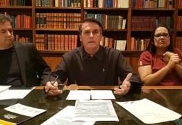 'VAMOS PRA CIMA DELES': Bolsonaro promete investigar e punir aumento abusivo em postos de combustível