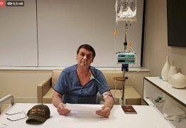 DE ALTA: Bolsonaro deve retornar para Brasília e terminar recuperação em casa