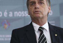 Maioria acha que falas polêmicas de Bolsonaro atrapalham muito o país