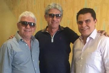 ELEIÇÕES 2020: irmão de Jota Júnior, Carlos Sousa assume comando do PTB em Bayeux ao lado de empresários da cidade