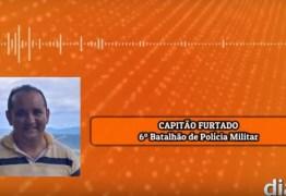 Vítima de homicídio em Cajazeiras fez revelações sobre o crime antes de morrer