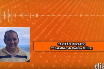Capitão - Vítima de homicídio em Cajazeiras fez revelações sobre o crime antes de morrer