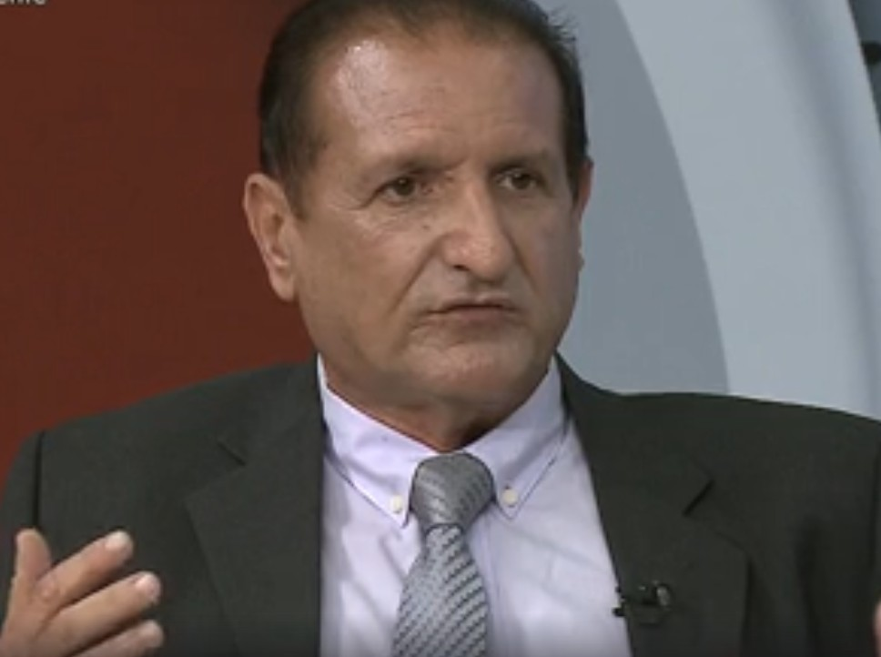Capturar 19 - Crise no PSB: Hervázio Bezerra chama nomeação de Ricardo de 'intervenção grosseira' e, diz que Edvaldo Rosas 'merecia respeito'