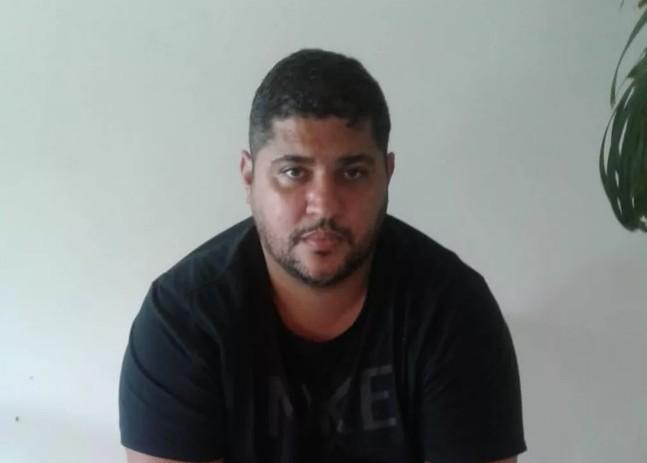 Capturaru - COCAÍNA PARA A EUROPA: Traficante internacional é preso em condomínio de luxo em Angra dos Reis