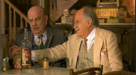 Cena volupia - NA ROTA DA CANA: Cachaça Volúpia atravessa gerações sempre buscando resgatar a história, a cultura e a tradição de uma bebida genuinamente brasileira