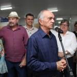 Ciretran Cajazeiras - Governador João Azevêdo inaugura Ciretran de Cajazeiras e beneficia motoristas da região