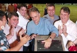 NINJA NA REDE: vereador Dinho comemora mais uma demanda de seu mandato acatada pela gestão Cartaxo, em João Pessoa; VEJA O VÍDEO
