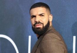 Drake trouxe batata frita e chefe de cozinha do exterior para não provar comida brasileira
