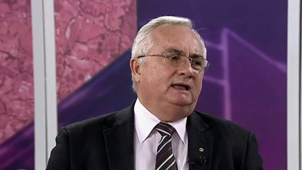Eitel Santiago 1 1 - PARAIBANO NO FURACÃO: Imprensa Nacional questiona Eitel Santiago por liberdade de Berg Lima