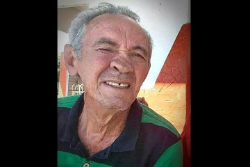 LUTO: Ex-prefeito de Conceição morre após lutar contra um AVC