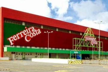Ferreira Costa - HOME CENTER: Ferreira Costa inaugura nova loja em João Pessoa