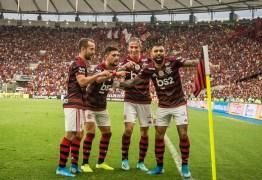 'Em Casa', Jorge Jesus elogia torcida e desempenho da equipe após nova vitória em Brasília