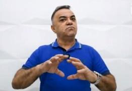 QUADRO NEBULOSO E INDEFINIDO: Gutemberg Cardoso analisa cenário pré-eleitoral em João Pessoa; VEJA VÍDEO
