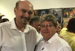 PERGUNTAR NÃO OFENDE: no impasse do PSB, de que lado ficará Jeová? Com João Azevêdo ou com Ricardo Coutinho?