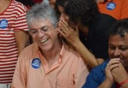 Jackson Macedo Ricardo 1200x480 - DESMORONAMENTO DO PROJETO: O ostracismo político chegou rápido para Ricardo, o líder dos girassóis - Por Nonato Gueders