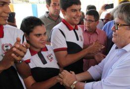 """Azevêdo deixa claro que não caiu como um """"paraquedista"""" na política"""
