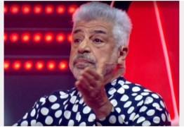 Lulu Santos faz comentário gordofóbico durante The Voice e revolta público