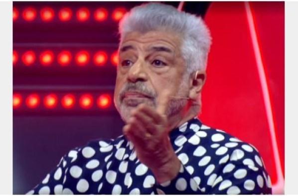 Lulu 300x197 - Lulu Santos faz comentário gordofóbico durante The Voice e revolta público