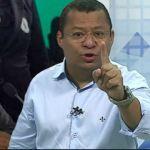 Nilvan 1 - Nilvan Ferreira é lançado como pré-candidato a prefeitura de João Pessoa pelo PSL