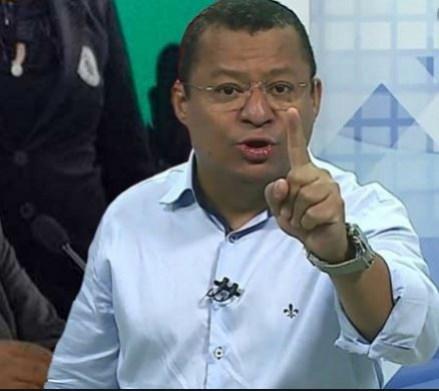Nilvan 1 300x267 - Nilvan Ferreira é lançado como pré-candidato a prefeitura de João Pessoa pelo PSL