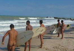 Tambaba sedia Open de surf e Encontro de Naturismo no final de semana