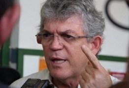 2020: Qual o palanque de Ricardo Coutinho? – Por Júnior Gurgel