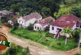 NA ROTA DA CANA: A Cobiçada produz uma cachaça 'tipo exportação' na cidade de Serraria