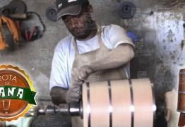 NA ROTA DA CANA – No Dia da Cachaça, empresário mineiro enaltece produto paraibano e fala do processo para melhor envelhecer bebida
