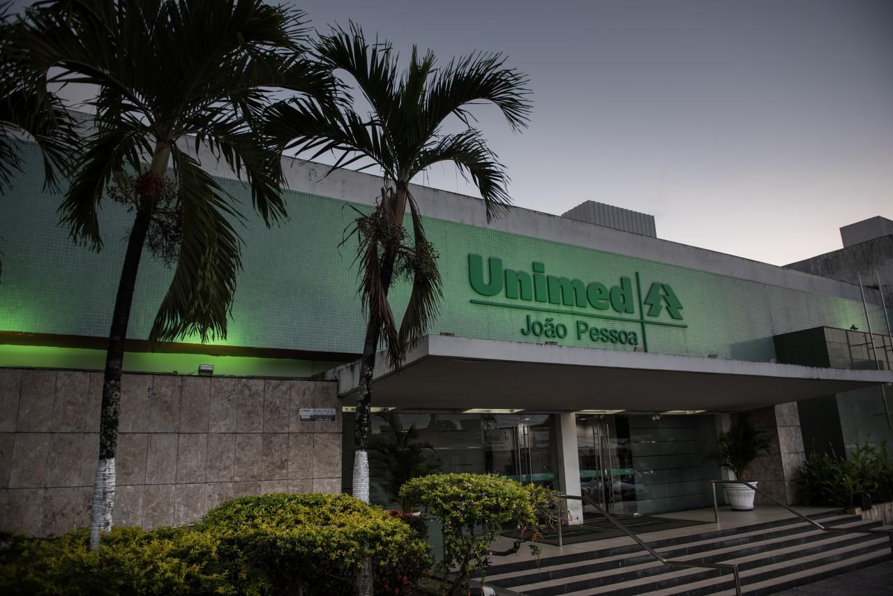 Sede Unimed JP Unimed JP - Unimed João Pessoa vai assinar Pacto Global com a ONU na próxima semana