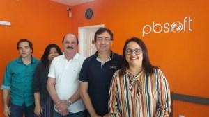WhatsApp Image 2019 09 04 at 20.27.23 300x169 - Durval Ferreira, presidente do Conselho Administrativo do Extremotec faz visita de cortesia à PB Soft, empresa filiada ao Polo