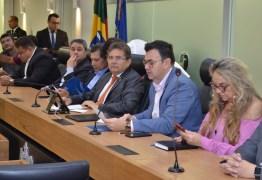 Adriano Galdino solicita audiência para debater falta de recursos para o Minha Casa, Minha Vida
