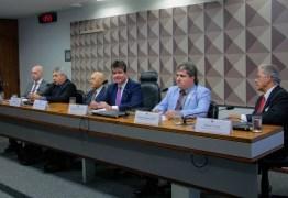 Deputados e ex-ministro da Saúde elogiam trabalho de Ruy Carneiro no comando da comissão do Médicos pelo Brasil
