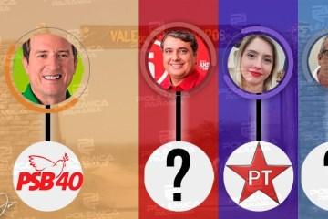 WhatsApp Image 2019 09 13 at 17.37.05 - SUCESSÃO MUNICIPAL: André Gadelha confirma pré-candidatura em Sousa, mas oposição têm outros nomes que podem disputar prefeitura contra Fábio Tyrone