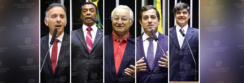 WhatsApp Image 2019 09 16 at 16.17.56 - CPI DA LAVA-JATO: cinco deputados da Paraíba assinam lista para investigar força-tarefa de Curitiba