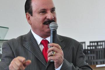 Secretário Durval Ferreira participa em Brasília de reunião com o Ministério da Ciência, Tecnologia, Inovações e Comunicações