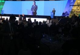 Efraim Filho abre IV Fórum Nacional do Comércio